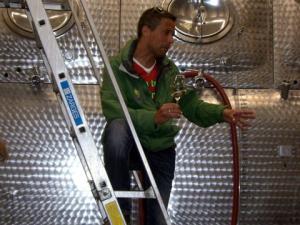 10 Jahre Weinspaziergang
